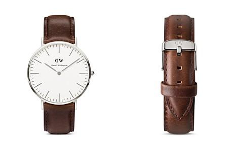 Daniel Wellington Classic Bristol Watch, 40mm - Bloomingdale's_2
