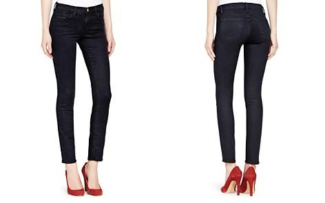 J Brand Jeans - 811 Photo Ready Mid Rise Skinny in Bluebird - Bloomingdale's_2