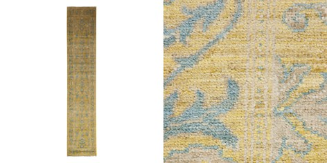 """Adina Collection Oriental Rug, 2'6"""" x 11'5"""" - Bloomingdale's_2"""