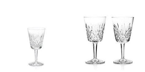 Waterford Lismore Classic Goblet, Set of 2 - Bloomingdale's_2