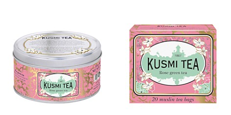 Kusmi Tea Rose Green Tea - Bloomingdale's_2