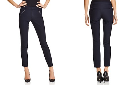 Rebecca Taylor Ava Straight-Leg Pants - Bloomingdale's_2