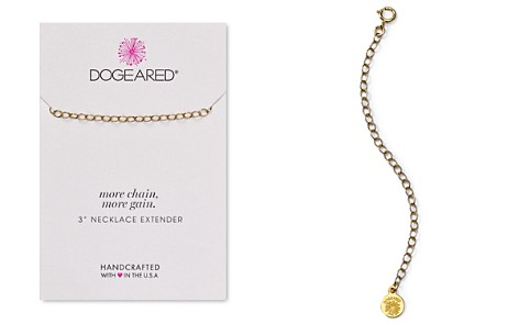 Dogeared Necklace Extender - Bloomingdale's_2