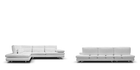 Giuseppe Nicoletti Serena Sectional - 100% Exclusive - Bloomingdale's_2