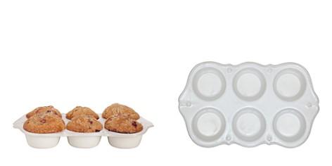 Juliska Berry & Thread Whitewash Muffin Pan - Bloomingdale's_2