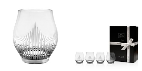 Lalique 100 Points Shot Glass, Set of 4 - Bloomingdale's_2