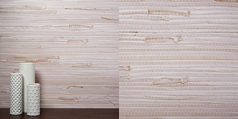 Chasing Paper Grasscloth Removable Wallpaper - Bloomingdale's_2