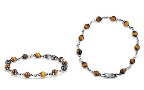 David Yurman Spiritual Beads Rosary Bracelet in Tiger's Eye - Bloomingdale's_2