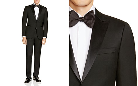 Z Zegna D8 Slim Fit Tuxedo - Bloomingdale's_2