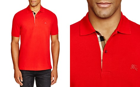 Burberry Regular Fit Polo Shirt - Bloomingdale's_2