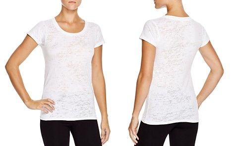 ALTERNATIVE Burnout Perfect Fit Tee - Bloomingdale's_2