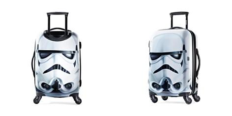"American Tourister 21"" Spinner Star Wars Storm Trooper - Bloomingdale's_2"