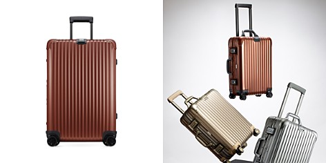 "Rimowa Topas Copper 29"" Multiwheel - 100% Exclusive - Bloomingdale's_2"