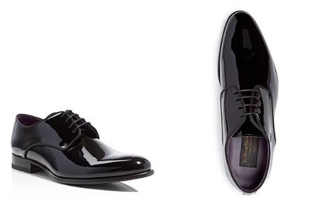 To Boot New York Berman Plain Toe Derbys - Bloomingdale's_2