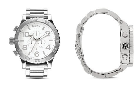 Nixon 51-30 Chronograph Watch, 51mm - Bloomingdale's_2
