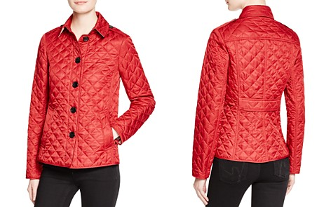 Burberry Ashurst Quilted Jacket - Bloomingdale's_2