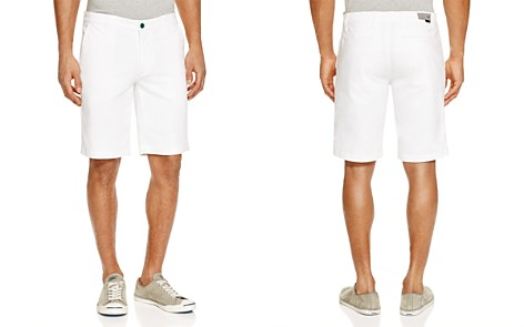 AG Green Label Canyon Straight Leg Shorts - Bloomingdale's_2