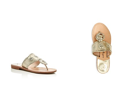 Jack Rogers Girls' Miss Hamptons Sandals - Walker, Toddler, Little Kid, Big Kid - Bloomingdale's_2