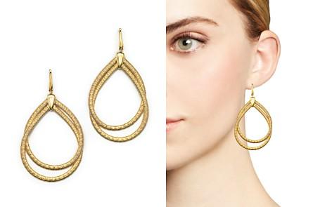 Marco Bicego 18K Yellow Gold Cairo Drop Earrings - Bloomingdale's_2