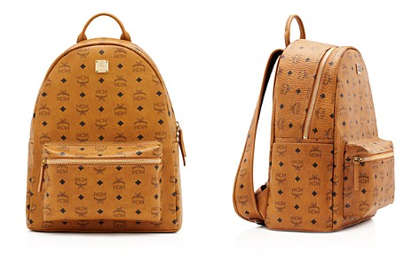 MCM Visetos Medium Stark Backpack - Bloomingdale's_2