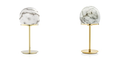 ANNA new york by RabLabs Tartufo Alabaster Lamp, Small - Bloomingdale's_2