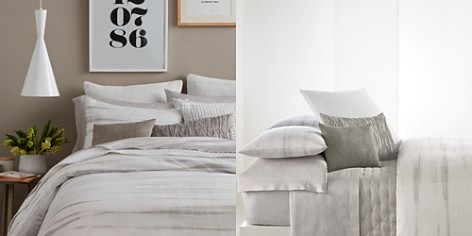 Vera Wang Marble Shibori Bedding Collection - Bloomingdale's_2