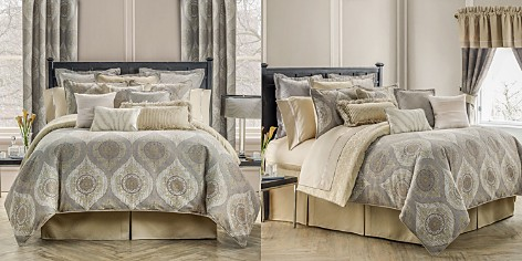 Waterford Marcello Bedding Collection - Bloomingdale's_2