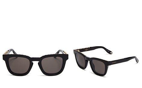 Givenchy Women's Studded Sunglasses, 48mm - Bloomingdale's_2