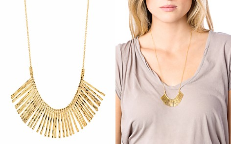 "Gorjana Kylie Fan Necklace, 18"" - Bloomingdale's_2"