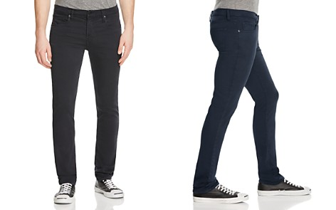 J Brand Kane Straight Fit Jeans - Bloomingdale's_2