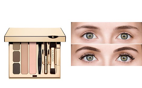 Clarins Pro-Palette Eyebrow Kit - Bloomingdale's_2