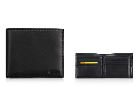 Tumi Global Center Flip ID Passcase Wallet - Bloomingdale's_2