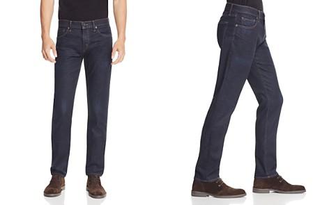 J Brand Tyler Slim Fit Jeans in Wilson - Bloomingdale's_2