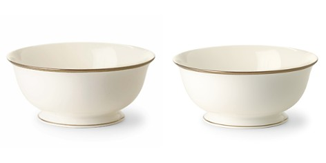 "kate spade new york ""Sonora Knot"" Serving Bowl - Bloomingdale's_2"