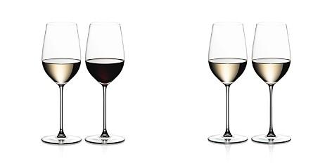 Riedel Veritas Riesling/Zinfandel Glass, Set of 2 - Bloomingdale's Registry_2
