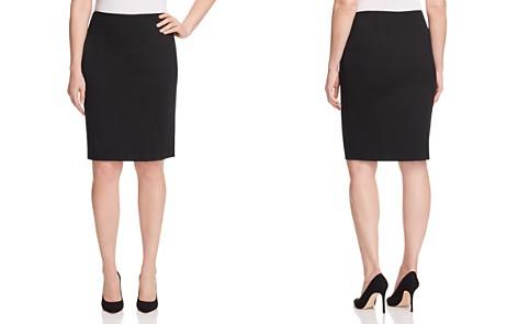 VINCE CAMUTO Plus Pencil Skirt - Bloomingdale's_2