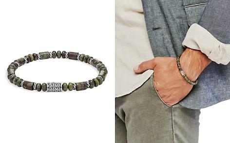 John Hardy Sterling Silver Classic Chain Jasper Beaded Bracelet - Bloomingdale's_2