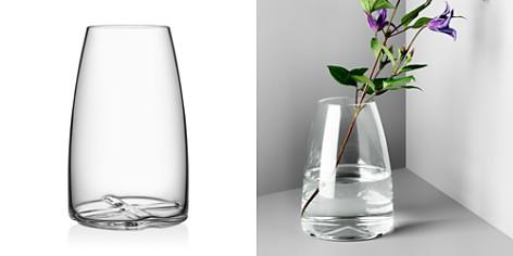 Kosta Boda Bruk Clear Vase - Bloomingdale's_2