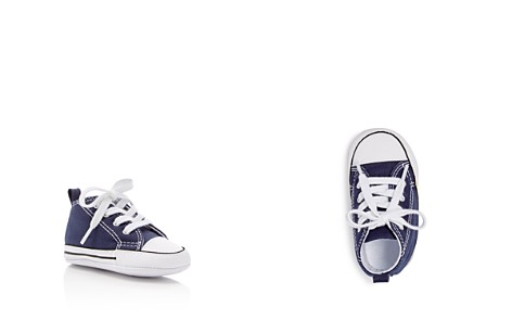 Converse Unisex First Star High Top Sneakers - Baby - Bloomingdale's_2