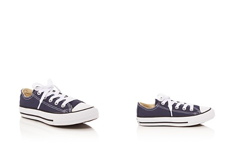 Converse Unisex Chuck Taylor All Star Lace-Up Sneakers - Toddler, Little Kid - Bloomingdale's_2