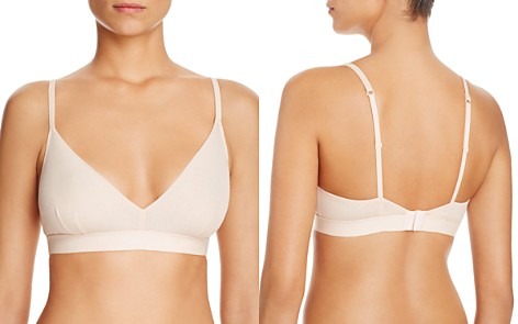 Cosabella Aire Soft Bralette - Bloomingdale's_2