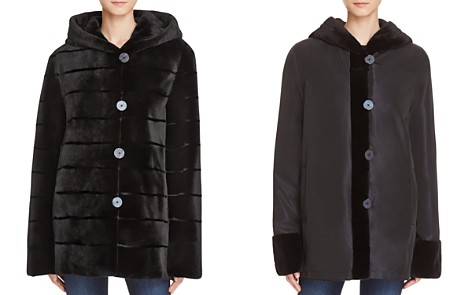 Maximilian Furs Reversible Sheared Saga Mink Coat - 100% Exclusive - Bloomingdale's_2