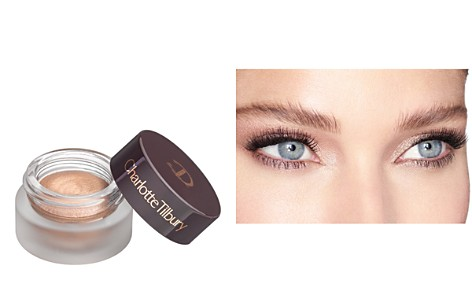 Charlotte Tilbury Eyes to Mesmerise Long-Lasting Easy Cream Eye Shadow - Bloomingdale's_2