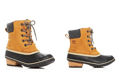 Sorel Slimpack II Cold Weather Boots - Bloomingdale's_2