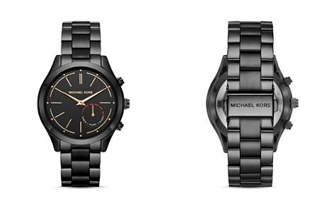 Michael Kors Slim Runway Hybrid Smartwatch, 42mm - Bloomingdale's_2