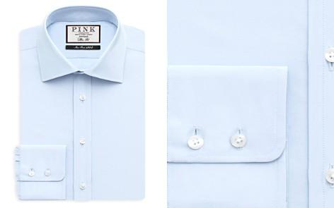 Thomas Pink Charles Plain Dress Shirt - Bloomingdale's Regular Fit _2