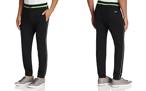 BOSS Green Hadiko Banded Sweatpants - Bloomingdale's_2