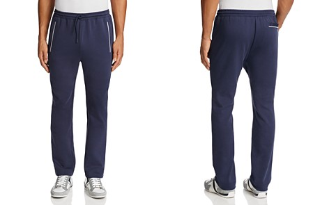 BOSS Green Hadim Piped Sweatpants - Bloomingdale's_2