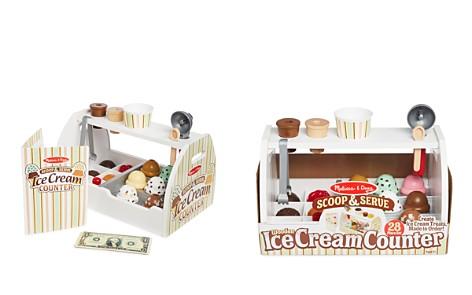 Melissa & Doug Scoop & Serve Ice Cream Counter - Bloomingdale's_2