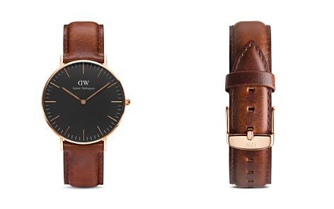 Daniel Wellington Classic St. Mawes Watch, 36mm - Bloomingdale's_2